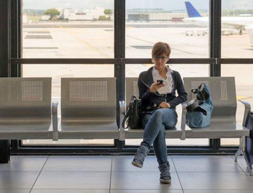 Summer Travel Tech Tips